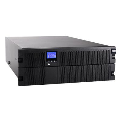 ИБП IBM Express IBM 6000VA LCD 4U Rack UPS (230V) 5395E6X