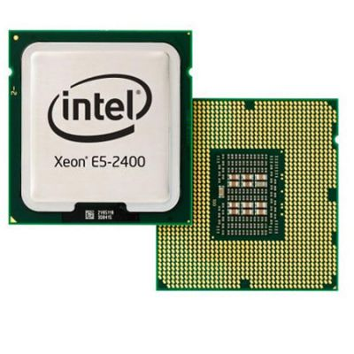 Процессор IBM Express Intel Xeon Processor E5-2403 4C 1.8GHz 10MB Cache 1066MHz 80W 00Y3659