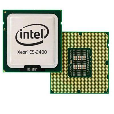 Процессор IBM Express Intel Xeon Processor E5-2420 6C 1.9GHz 15MB Cache 1333MHz 95W 00Y3660