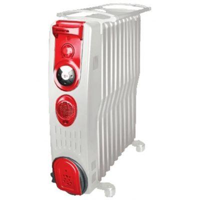 Радиатор Polaris PRE S 0715 H White/ferrari