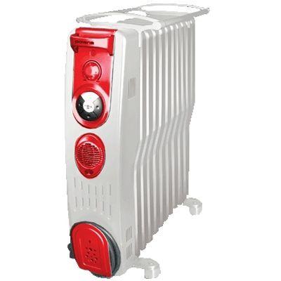 Радиатор Polaris PRE S 1129 HFWhite/ferrari