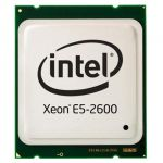Процессор IBM Intel Xeon 4C Processor Model E5-2609 81Y9294