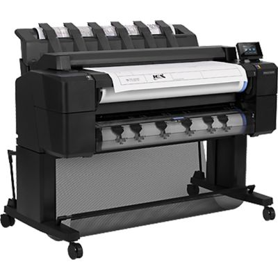 ��� HP Designjet T2500 eMultifunction, 914 �� CR358A