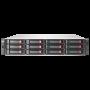 HP Система хранения данных P2000 G3 MSA FC Dual Controller LFF Model AP845B