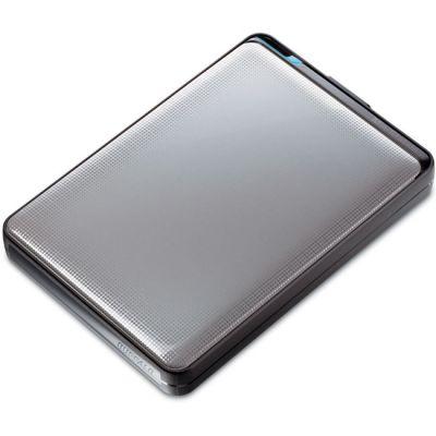 ������� ������� ���� Buffalo MiniStation Plus 500G HD-PNT500U3S-RU