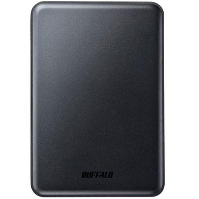 ������� ������� ���� Buffalo MiniStation Slim 500GB Black HD-PUS500U3B-RU