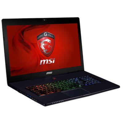 Ноутбук MSI GS70 2OD-076