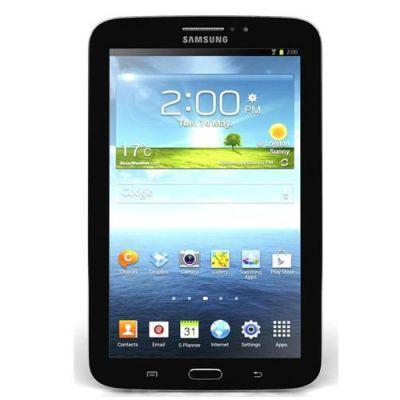 Планшет Samsung Galaxy Tab 3 7.0 SM-T210 8Gb (Black) SM-T2100MKASER