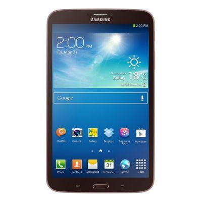 Планшет Samsung Galaxy Tab 3 7.0 SM-T211 8Gb 3G (Gold-Brown) SM-T2110GNAMGF