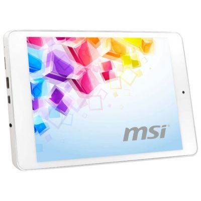 ������� MSI Primo 81 16Gb (Silver) 9S7-N82111-011