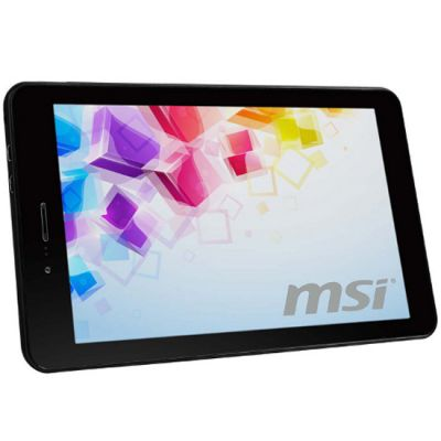 Планшет MSI Primo 81 16Gb (Black) 9S7-N82122-031