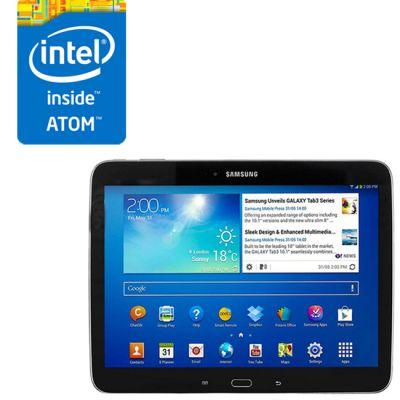 Планшет Samsung Galaxy Tab 3 10.1 P5200 16Gb 3G (Black) GT-P5200MKAMGF