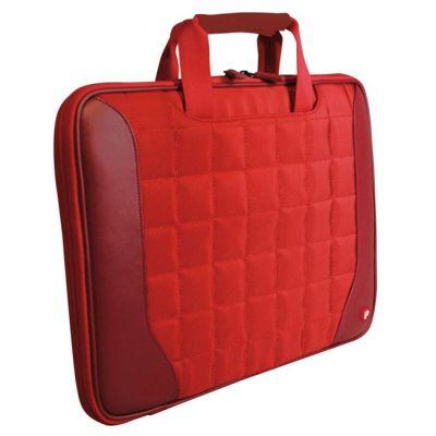 "Сумка Port Designs Berlin II Red for 15,6"" 140378"
