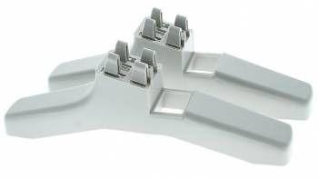 Комплект Neoclima ножки для конвектора без колес КОП-02