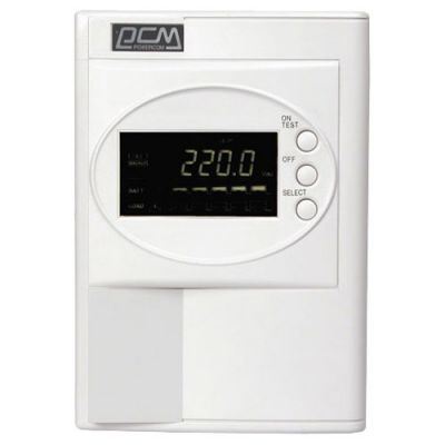 ИБП Powercom SMK-2000A LCD