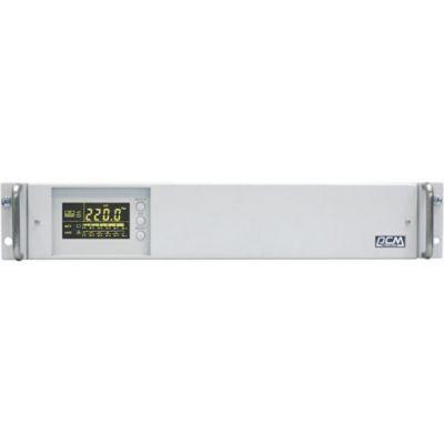 ��� Powercom SMK-2500A RM LCD (3U)