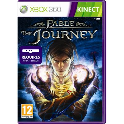Игра для Xbox 360 Fable The Journey