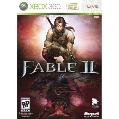 Игра для Xbox 360 Fable 2