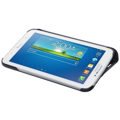 """Чехол Samsung для Galaxy Tab 3 7"""" SM-T2100/T2110 Grey EF-BT210BSEGRU"""