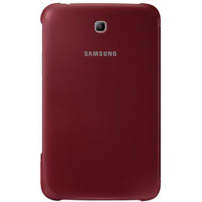 """Чехол Samsung для Galaxy Tab 3 7"""" SM-T2100/T2110 Red EF-BT210BREGRU"""
