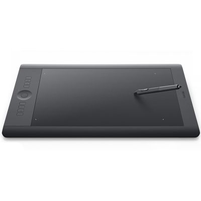 Графический планшет Wacom Intuos PRO (L-size) PTH-851