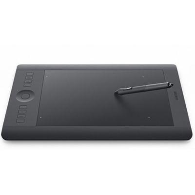 Графический планшет Wacom Intuos PRO (M-size) PTH-651