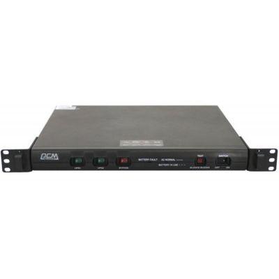 ИБП Powercom KIN-1000AP RM (1U) USB