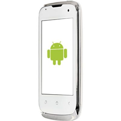 Смартфон Fly IQ430 Evoke White