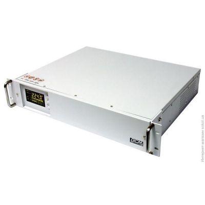 ИБП Powercom SMK-800A RM LCD (2U)