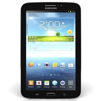 Планшет Samsung Galaxy Tab 3 8.0 SM-T310 16Gb (Black) SM-T3100MKASER