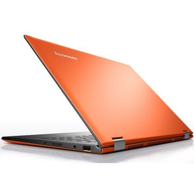 Ультрабук Lenovo IdeaPad Yoga 2 Pro Orange 59386540