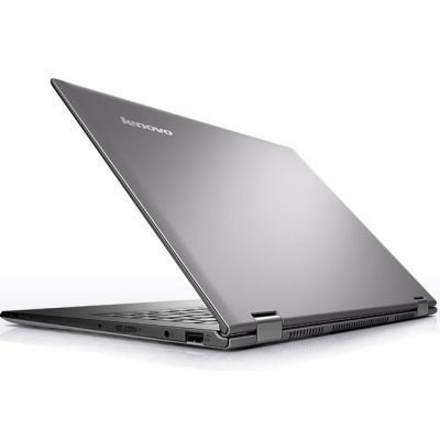 Ультрабук Lenovo IdeaPad Yoga 2 Pro Silver 59401447 (59-401447)