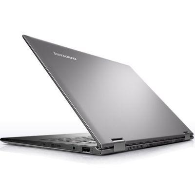 Ультрабук Lenovo IdeaPad Yoga 2 Pro Silver 59401445 (59-401445)