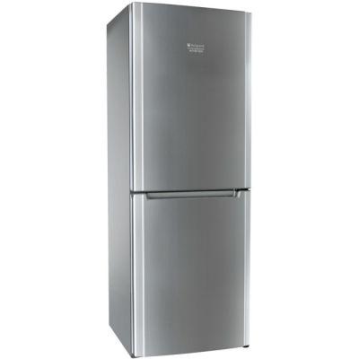Холодильник Hotpoint-Ariston HBM 1161.2 X