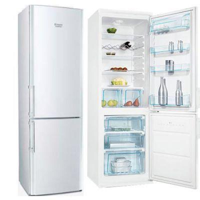 Холодильник Hotpoint-Ariston HBM 2201.4 H