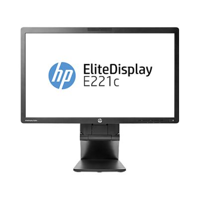Монитор HP EliteDisplay E221c D9E49AA