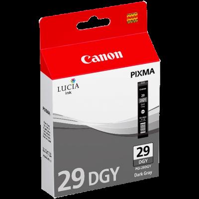 �������� Canon PGI-29 DGY Dark grey ��� Pixma Pro-1 4870B001