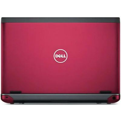 Ноутбук Dell Vostro 3460 Red 3460-9780