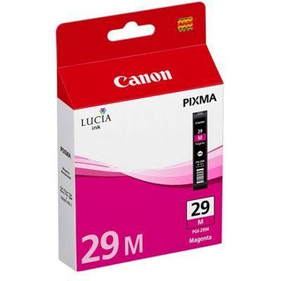 Картридж Canon PGI-29 M Magenta/Пурпурный (4874B001)