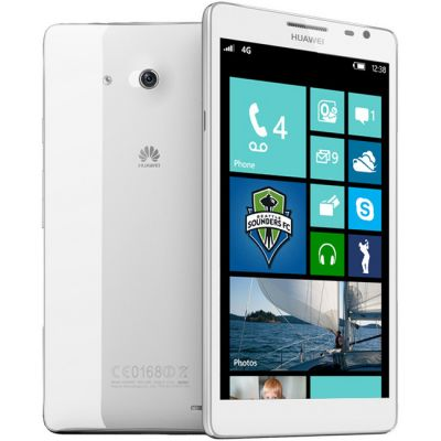 �������� Huawei Ascend Mate (MT1-U06) White