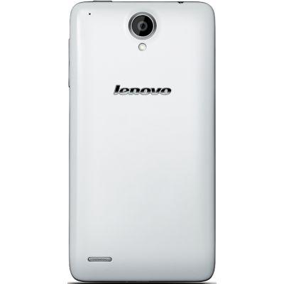 Смартфон Lenovo S890 White