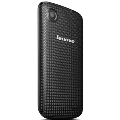 Смартфон Lenovo IdeaPhone A800