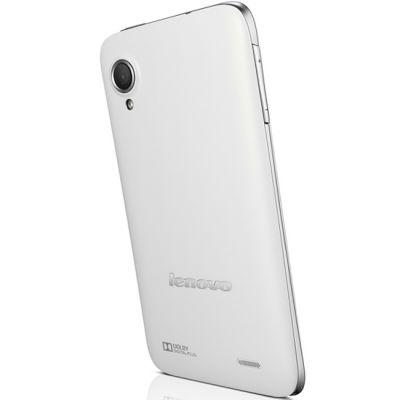 �������� Lenovo IdeaPhone S720 White