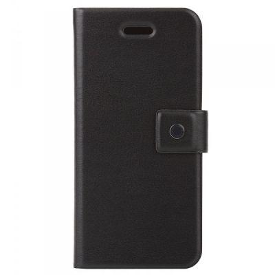 ����� Fenice Diario for Apple iPhone 4/4S Black