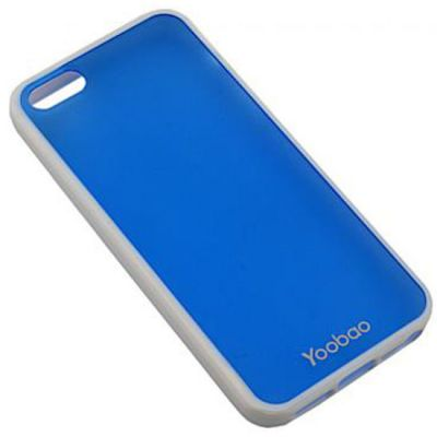 ����� Yoobao 2 in 1 Protect Case for iPhone 5 Blue