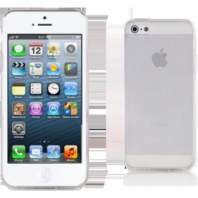����� Yoobao Glow Protect Case ��� iPhone 5 White