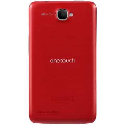 �������� Alcatel Scribe easy 8000D Red