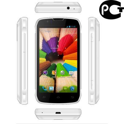 Смартфон Highscreen Boost (White)