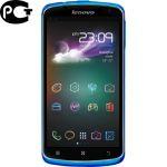 ��������, Lenovo IdeaPhone S920 Blue