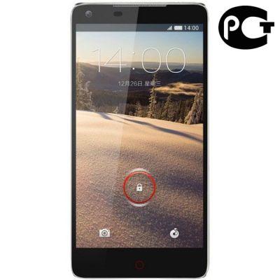 Смартфон ZTE Nubia Z5 Black